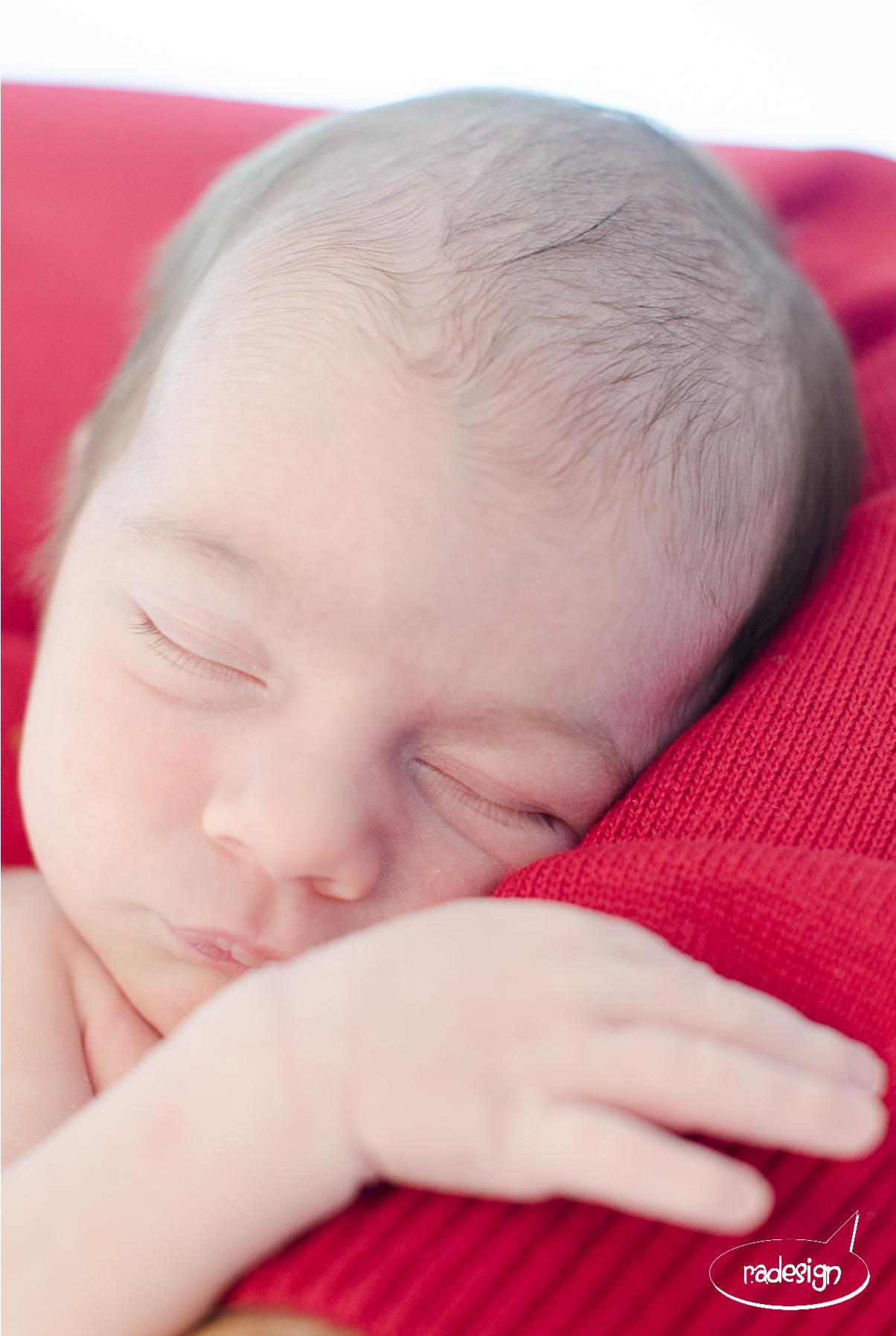 Book Newborn Pedro 30