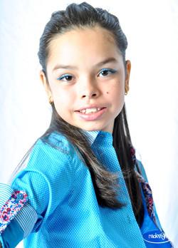 10 Anos Ana Luisa