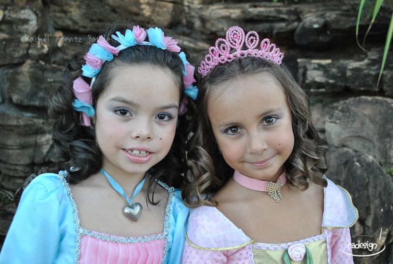 Ana e Sofia
