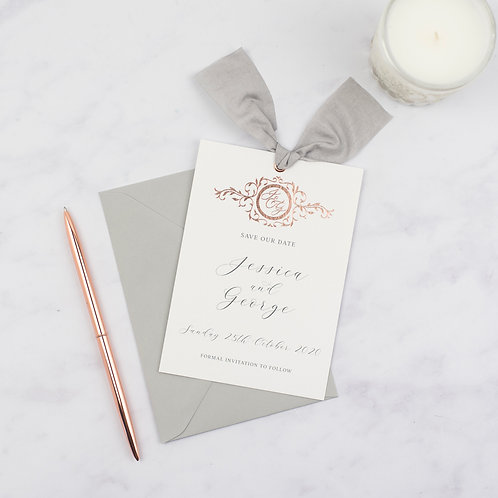 Adore Save the Date