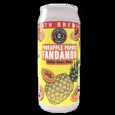 Pineapple Papaya Fandango ¥1300
