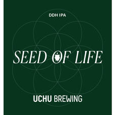 SEED OF LIFE ¥900