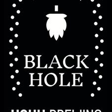BLACK HOLE ¥1000