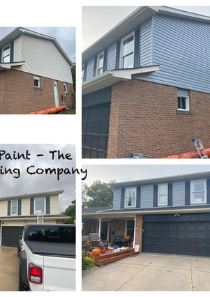 Siding & Shutters - Burlington
