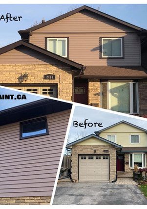 Exterior Siding - Burlington