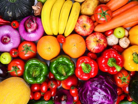 Tipps für eine gesunde und ausgewogene Ernährung