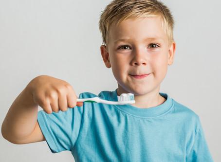 Tipps für die häusliche Mundhygiene