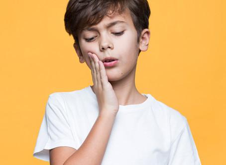 Richtiges Verhalten nach einem Zahnunfall