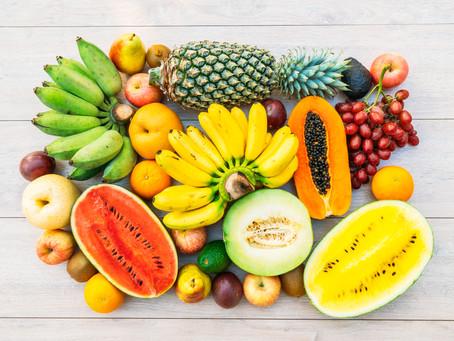 Kann Karies entstehen durch Obst und Gemüse?
