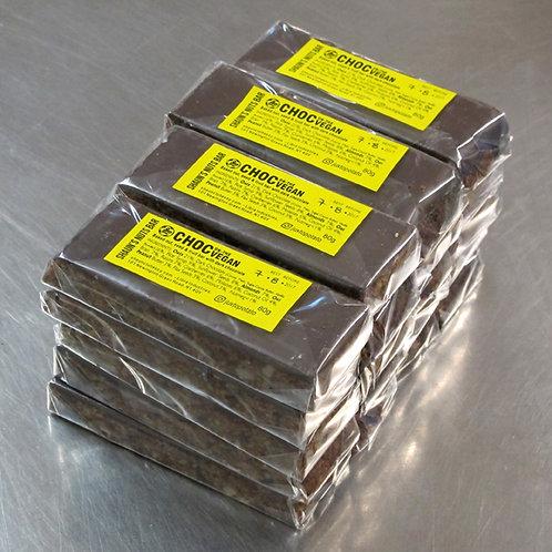 20 X CHOC - SHAUNS NUTS BARS - £2.15 each