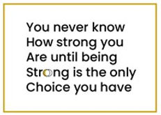 moonica.quote.sterkte.chemo.behandeling.