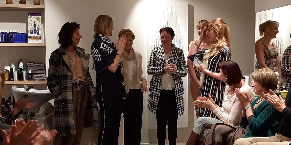 Herfst Modeshow Roeselare - Afgelast wegens COVID-19