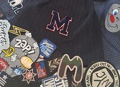 Voorbeelden patches