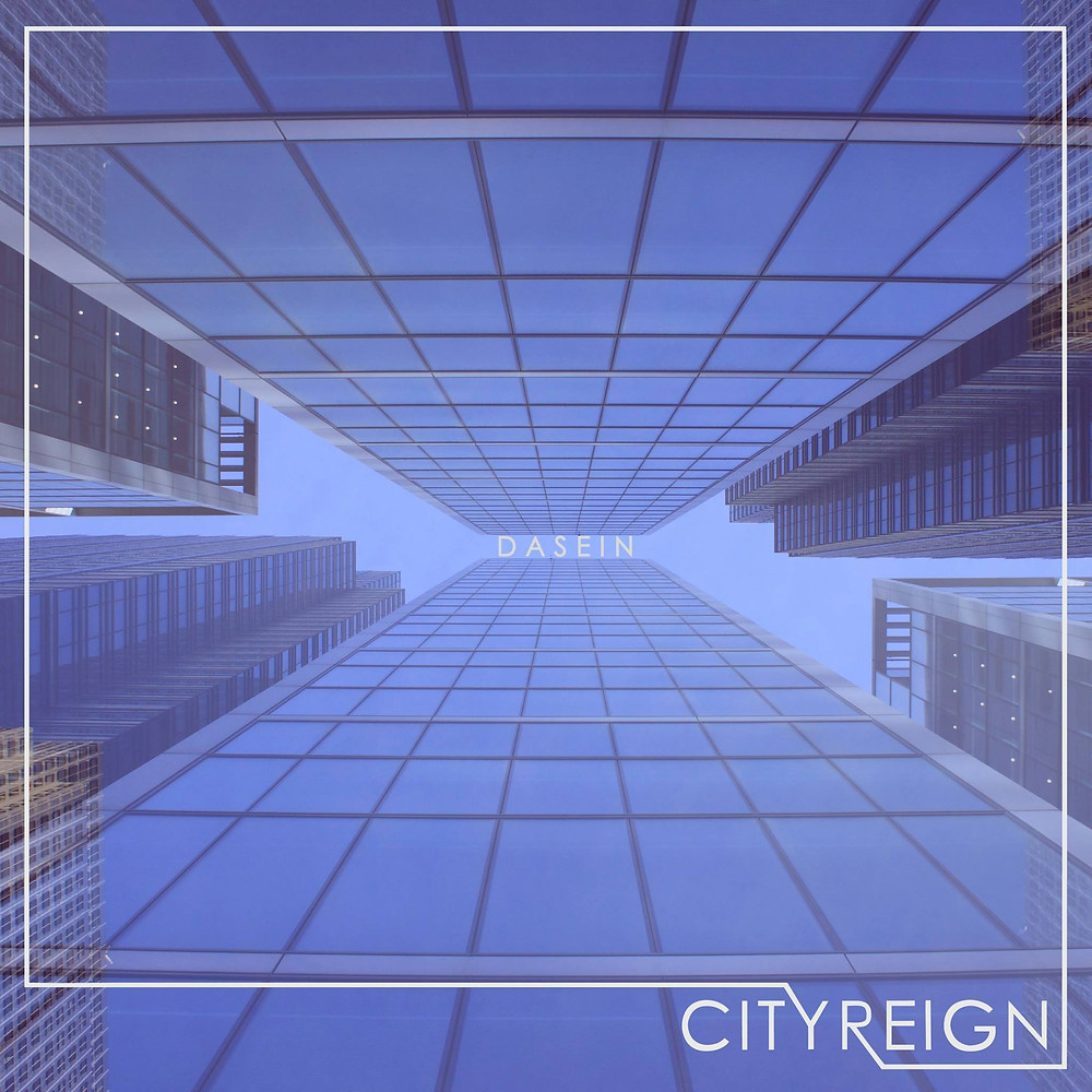 City reign Dasein cover