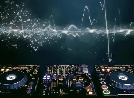 La música electrónica no es música, ¿o si? Explorando Las Ondas