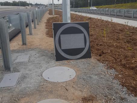 J1's VSLS Wafers & VMS Enhance the Logan Motorway