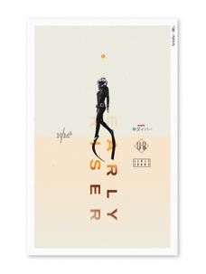 Concept Poster Design