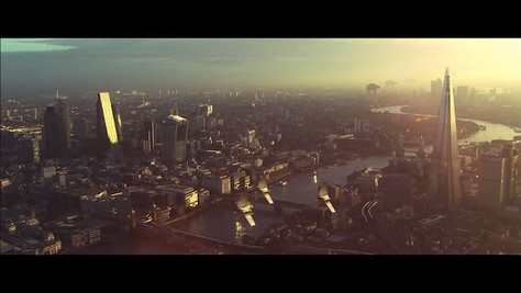 Star Wars Come to London Trailer
