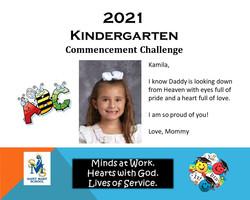 Kamila from Mommy