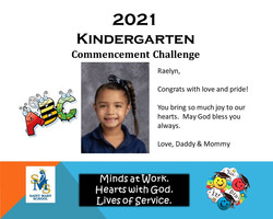 Raelyn from mom and dad