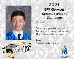 Michael T from grandparent