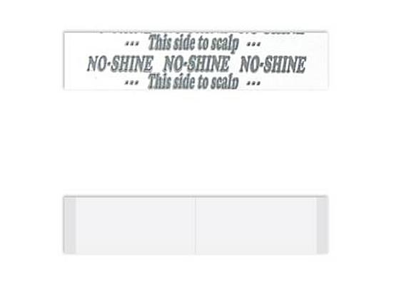 "No Shine Lace Tape (3/4"" x 3"")"