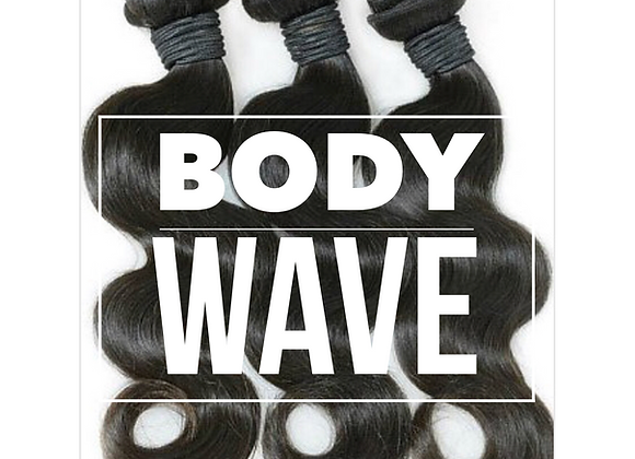 Lush Body Wave 3 Bundle Deal