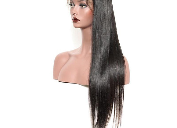 """""""Luxury Straight"""" Full Lace Wig"""