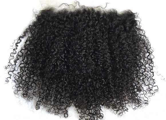HD  Burmese Curl Frontal