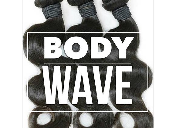 Lush Body Wave