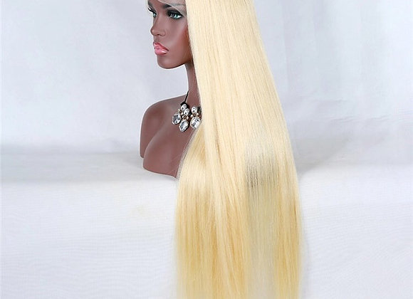 Bombshell  Blonde Full Lace Wig