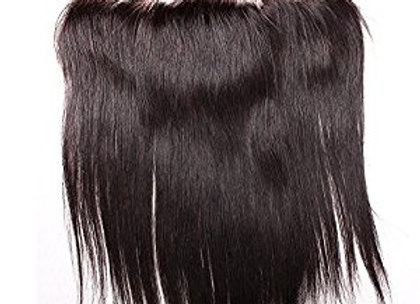 Transparent Luxury Straight Frontal