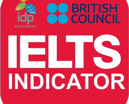 Wish to Study Abroad? IELTS Indicator is now available.
