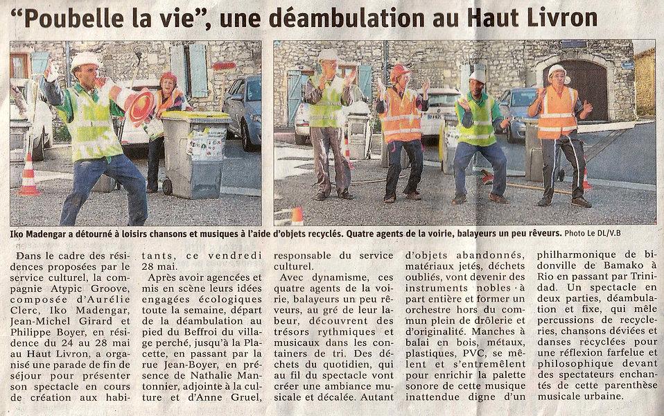 Dauphiné Libéré - Poubelle la Vie .jpg