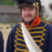 Chosen Man Vince Law - 95th Rifles