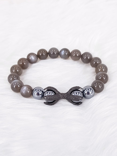 For Balancing-Grey Moonstones with Terahertz