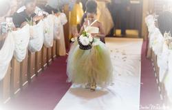 Miyon Church Ceremony