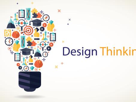 ¿Qué es el Design Thinking y cómo ayuda a tus hijos?