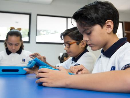 Promueve el uso responsable de la tecnología con tus hijos.