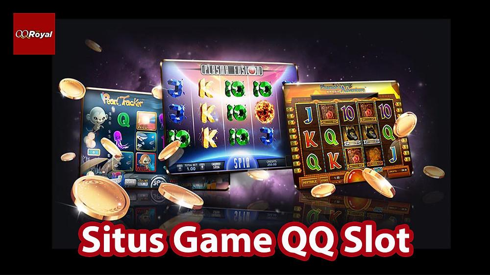 QQ Slot