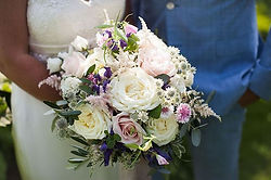 New Malden Bridal Flowers