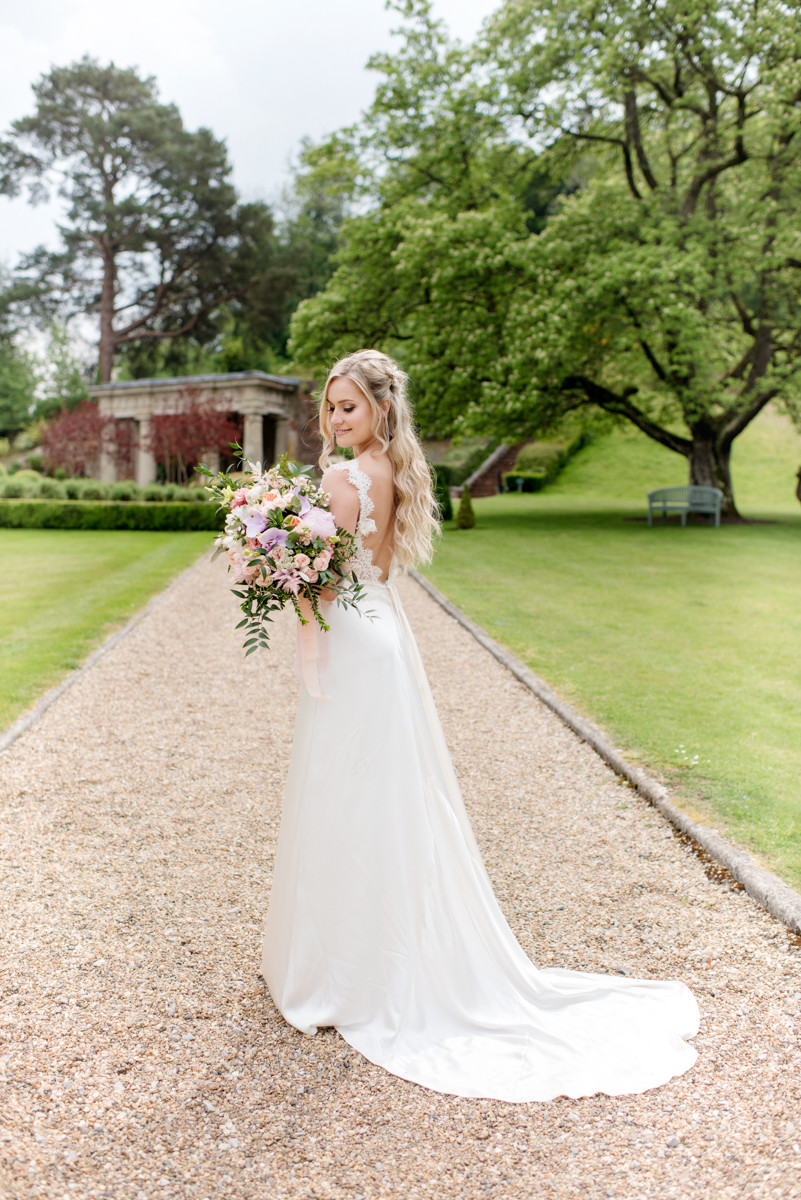Weddings at Wotton House