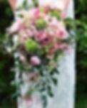St Margaret Bridal Flowers