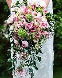 St Margaret Bridal Flowers
