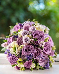 New Malden Wedding Flowers