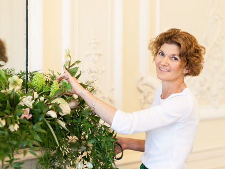 Choosing a Wedding Florist for your Wedding Day