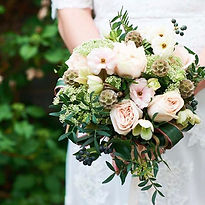 Flowers for St Margarets Brides