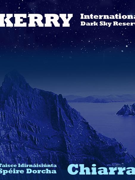 Kerry International Dark Sky Reserve