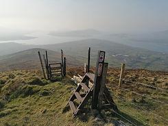 Trail choice top of Beentee views.jpg