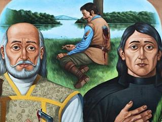 Protomártires do Brasil serão canonizados em 15 de outubro